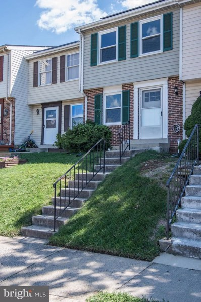 19543 Twinflower Circle, Germantown, MD 20876 - #: MDMC675974