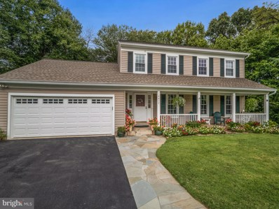 4413 Skymist Terrace, Olney, MD 20832 - #: MDMC675994