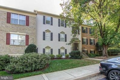 20201 Shipley Terrace UNIT 1-D-302, Germantown, MD 20874 - #: MDMC676010