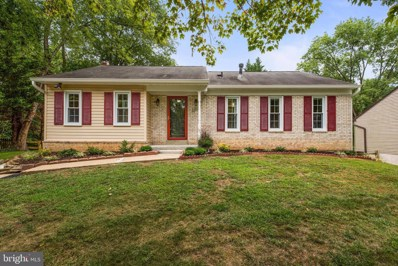 17717 Overwood Drive, Olney, MD 20832 - #: MDMC676042