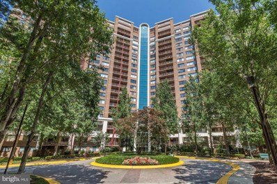 10101 Grosvenor Place UNIT 715, Rockville, MD 20852 - #: MDMC676054