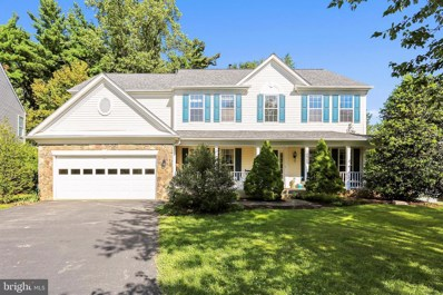 18909 Abbey Manor Drive, Brookeville, MD 20833 - #: MDMC676072