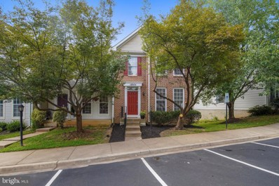18904 Quiet Oak Lane, Germantown, MD 20874 - #: MDMC676108