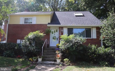 11220 Dewey Road, Kensington, MD 20895 - #: MDMC676130