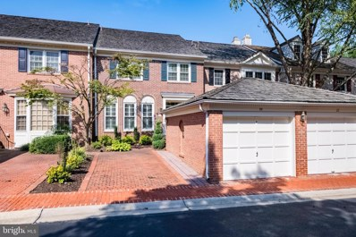 20 Maplewood Park Court, Bethesda, MD 20814 - #: MDMC676142