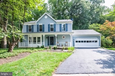 9 Paramus Court, North Potomac, MD 20878 - #: MDMC676172