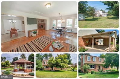 9 Lake Court, Rockville, MD 20853 - #: MDMC676174