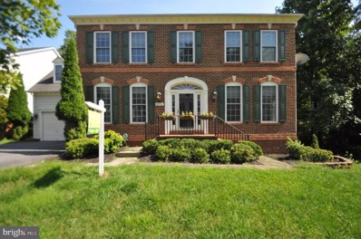 874 Still Creek Lane, Gaithersburg, MD 20878 - #: MDMC676182
