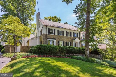 6405 Shadow Road, Chevy Chase, MD 20815 - #: MDMC676218