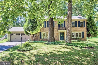 15208 Candytuft Lane, Rockville, MD 20853 - #: MDMC676224