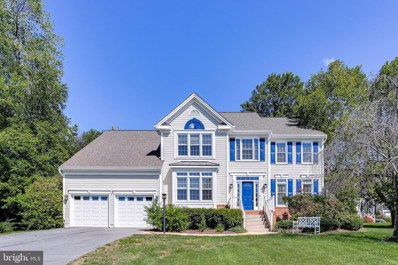 20015 Haller Avenue, Poolesville, MD 20837 - #: MDMC676236