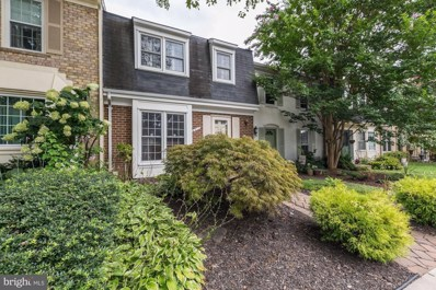 9311 Weathervane Place, Montgomery Village, MD 20886 - #: MDMC676262