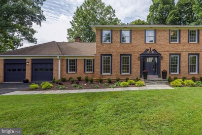5706 Sugarbush Lane, North Bethesda, MD 20852 - #: MDMC676296