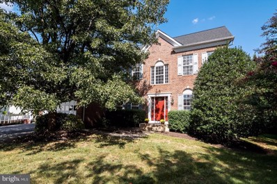 13525 Sanderling Place, Germantown, MD 20874 - #: MDMC676344