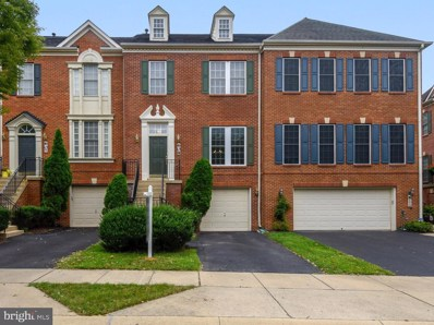 609 Highland Ridge Avenue, Gaithersburg, MD 20878 - #: MDMC676388