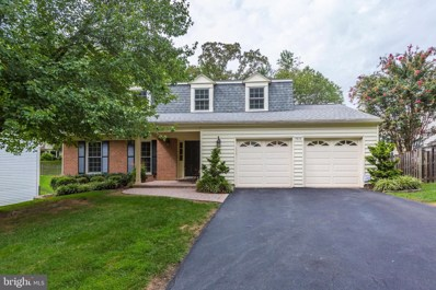 7913 Declaration Lane, Potomac, MD 20854 - #: MDMC676426