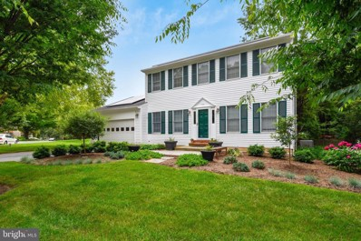 17062 Briardale Road, Rockville, MD 20855 - #: MDMC676446