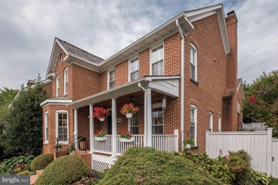 406 Tschiffely Square Road, Gaithersburg, MD 20878 - #: MDMC676546