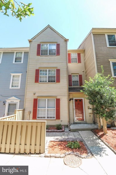 14620 Kinderhook Terrace, Burtonsville, MD 20866 - #: MDMC676594
