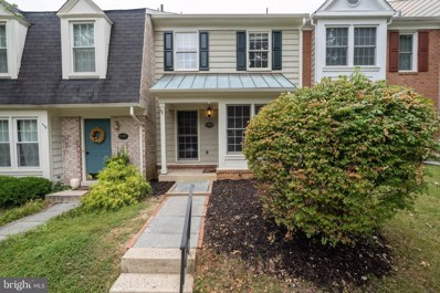 8533 Fountain Valley Drive, Montgomery Village, MD 20886 - #: MDMC676598