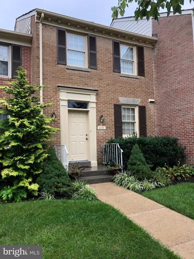 4032 Norbeck Square Drive, Rockville, MD 20853 - #: MDMC676606