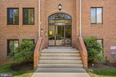 11309 Commonwealth Drive UNIT 103, North Bethesda, MD 20852 - #: MDMC676658
