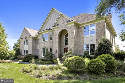 21129 Golf Estates Drive, Gaithersburg, MD 20882 - #: MDMC676678