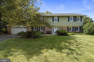 17820 Vinyard Lane, Rockville, MD 20855 - #: MDMC676684