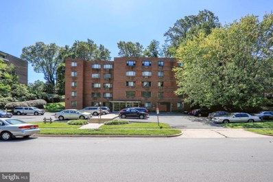 500 Thayer Avenue UNIT 204, Silver Spring, MD 20910 - #: MDMC676716