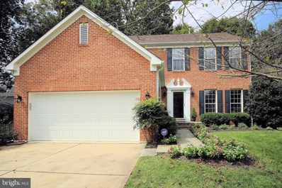 18610 Meadowland Terrace, Olney, MD 20832 - #: MDMC676732