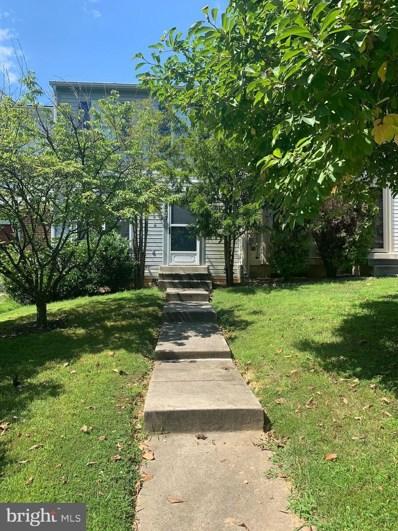 7507 Elioak Terrace, Gaithersburg, MD 20879 - MLS#: MDMC676784