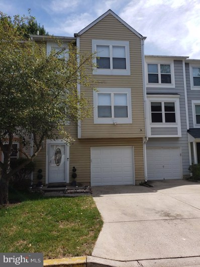 11103 Weatherburn Place, Gaithersburg, MD 20879 - #: MDMC676796