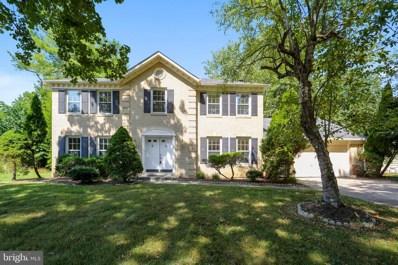 11204 Broad Green Drive, Potomac, MD 20854 - #: MDMC676844