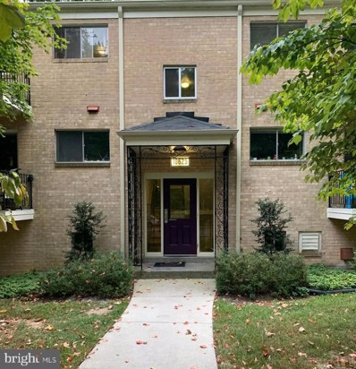 10625 Montrose Avenue UNIT M-3, Bethesda, MD 20814 - #: MDMC676920