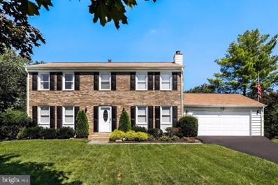 4005 Gelding Lane, Olney, MD 20832 - #: MDMC677036