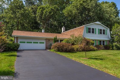 13908 Broomall Lane, Silver Spring, MD 20906 - #: MDMC677086