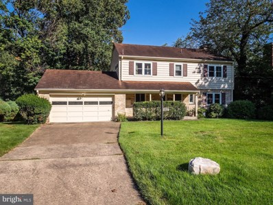 9807 Hillridge Drive, Kensington, MD 20895 - #: MDMC677116