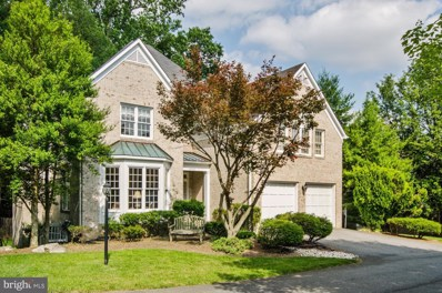 10503 Democracy Lane, Potomac, MD 20854 - #: MDMC677136