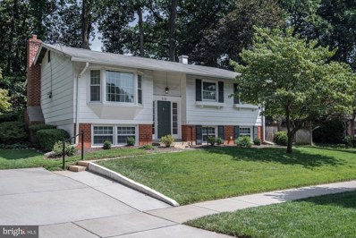 709 Wilson Avenue, Rockville, MD 20850 - #: MDMC677138
