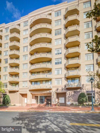 4801 Fairmont Avenue UNIT 706, Bethesda, MD 20814 - #: MDMC677148