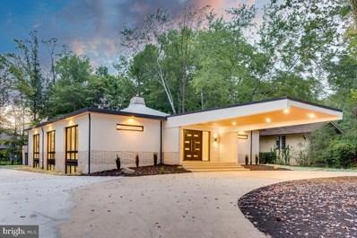 4213 Great Oak Road, Rockville, MD 20853 - #: MDMC677158