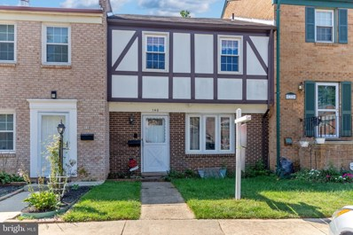 140 Gold Kettle Drive, Gaithersburg, MD 20878 - MLS#: MDMC677276