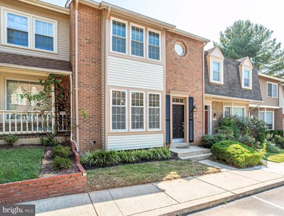 17 Hickory Hill Court, Silver Spring, MD 20906 - #: MDMC677280