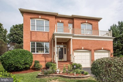 3029 Windy Knoll Court, Rockville, MD 20850 - #: MDMC677320