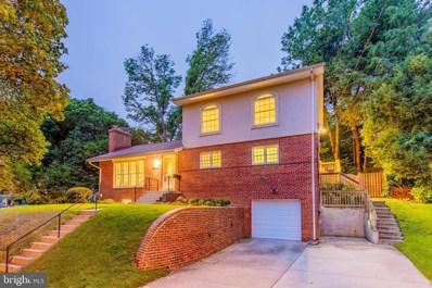 9300 Parkhill Terrace, Bethesda, MD 20814 - #: MDMC677324