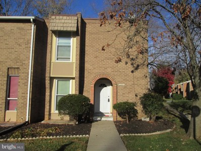 11189 Columbia Pike UNIT 42, Silver Spring, MD 20901 - #: MDMC677384