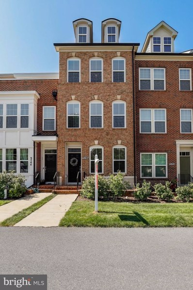 9746 Fields Road, Gaithersburg, MD 20878 - MLS#: MDMC677440