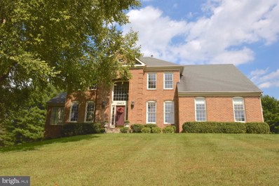 15413 Deep Bottom Road, Darnestown, MD 20874 - #: MDMC677488