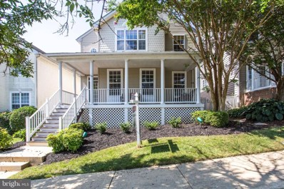 13810 Crownsgate Way, Germantown, MD 20874 - #: MDMC677544