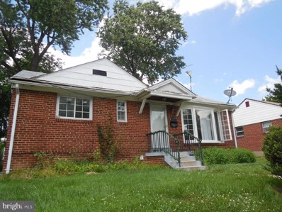 12208 Edgemont Street, Wheaton, MD 20902 - #: MDMC677712